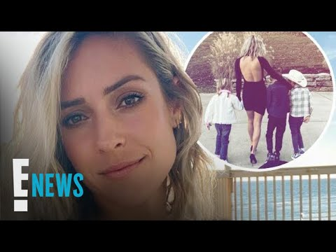 "Kristin Cavallari Feels Like Her ""Old Self"" After Turning 34 