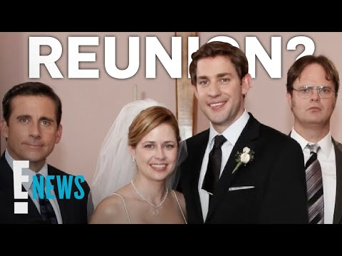 """The Office"" Reunion Is Looking ""More Likely"" Than Ever 