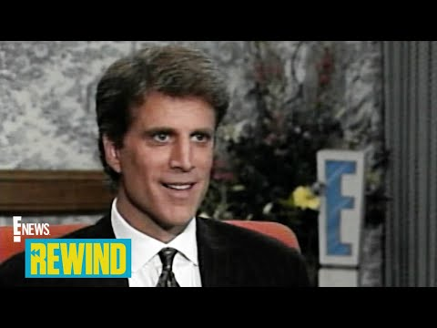 "Ted Danson on ""Three Men and a Little Lady"": Rewind 