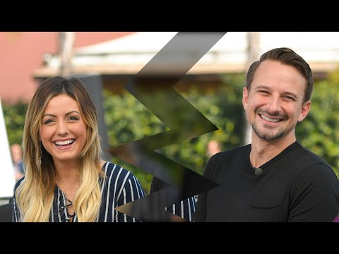 Carly Waddell & Evan Bass' Split: All the Details | E! News