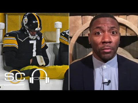 Is it time for the Steelers to rebuild their offense after loss to Browns? | SC with SVP