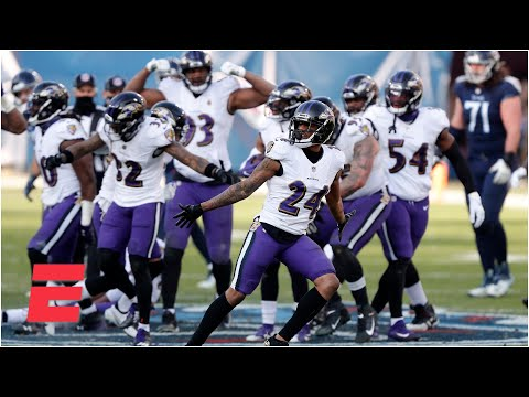 'I was OK with the Ravens dancing' on the Titans' logo – Jay Williams | KJZ