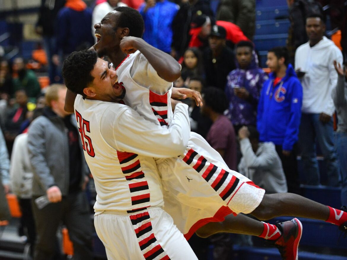 The winningest high school basketball programs of the decade: No. 13 Bolingbrook