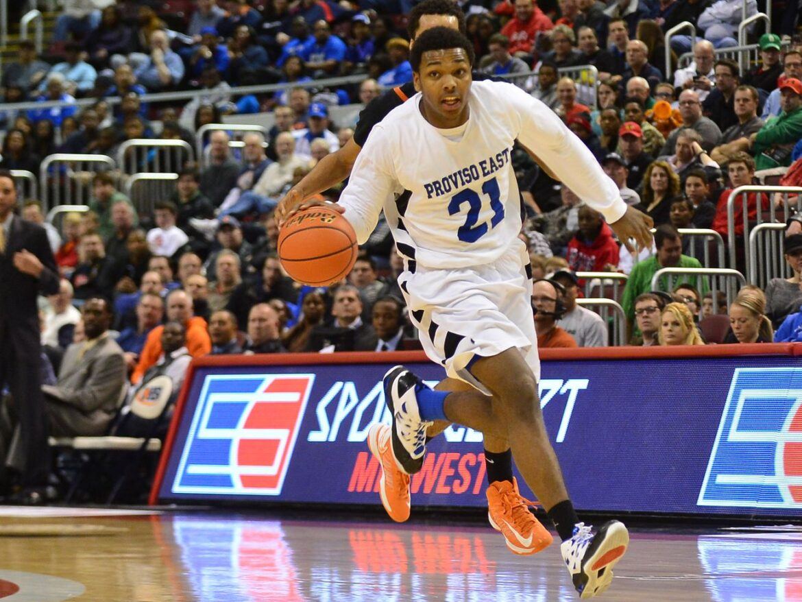 The winningest high school basketball programs of the decade: No. 22 Proviso East