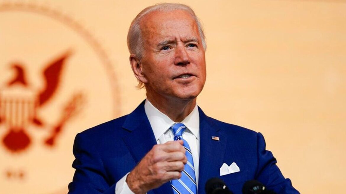 Biden planning several executive orders on first day in office, including rescinding travel ban