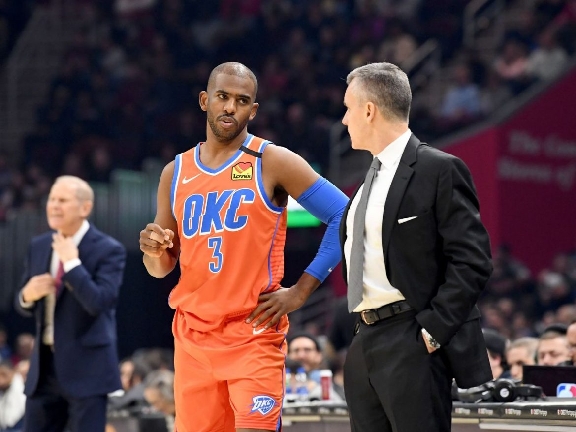'Disappointing for our country,' says Bulls coach Billy Donovan