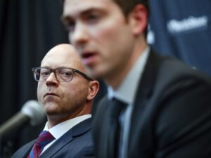 Summer 2023 setting up to be crucial moment in Blackhawks' franchise trajectory