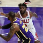 Bulls forward Patrick Williams is not immune to rookie moments