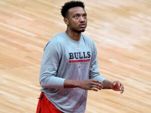 Bulls game in Memphis postponed and center Wendell Carter Jr. isn't mad