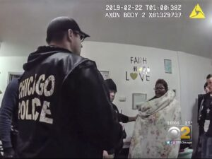 City watchdog calls for immediate changes to CPD's search warrant policy