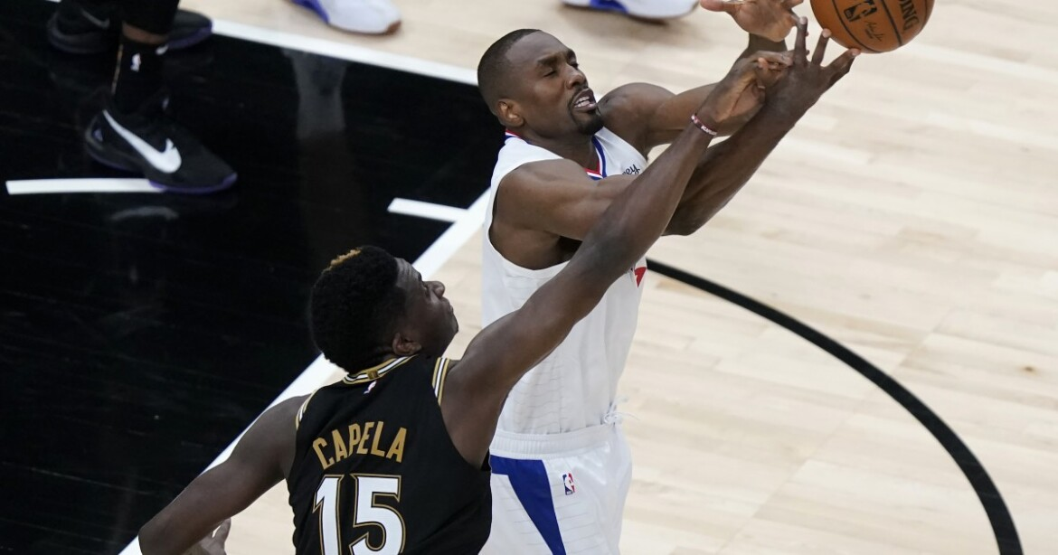 The Sports Report: Clippers' seven-game winning streak is over