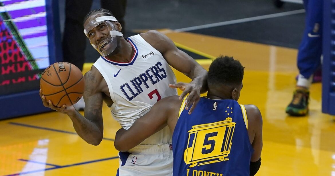 Clippers fail to finish quarters: 5 takeaways from loss to Warriors