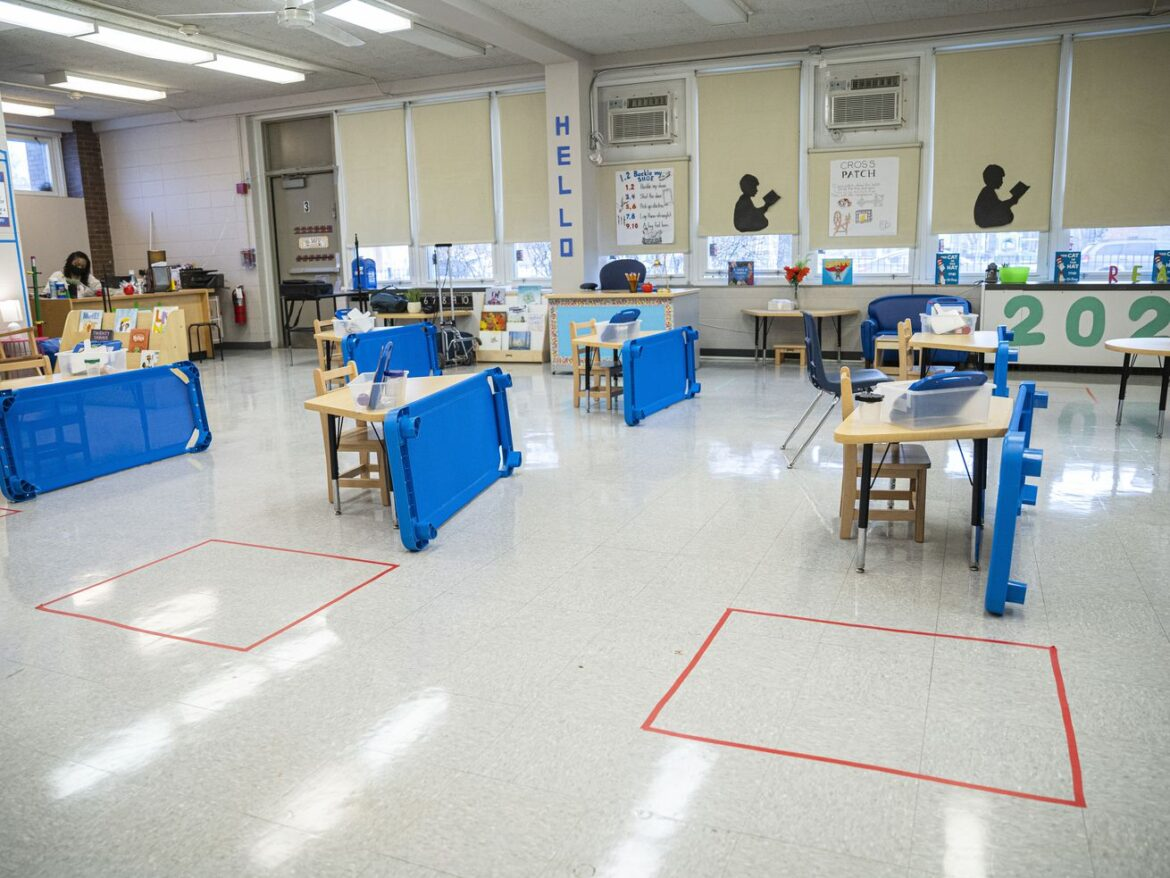 Potential repeal of key education law could throw wrench into CPS reopening plan