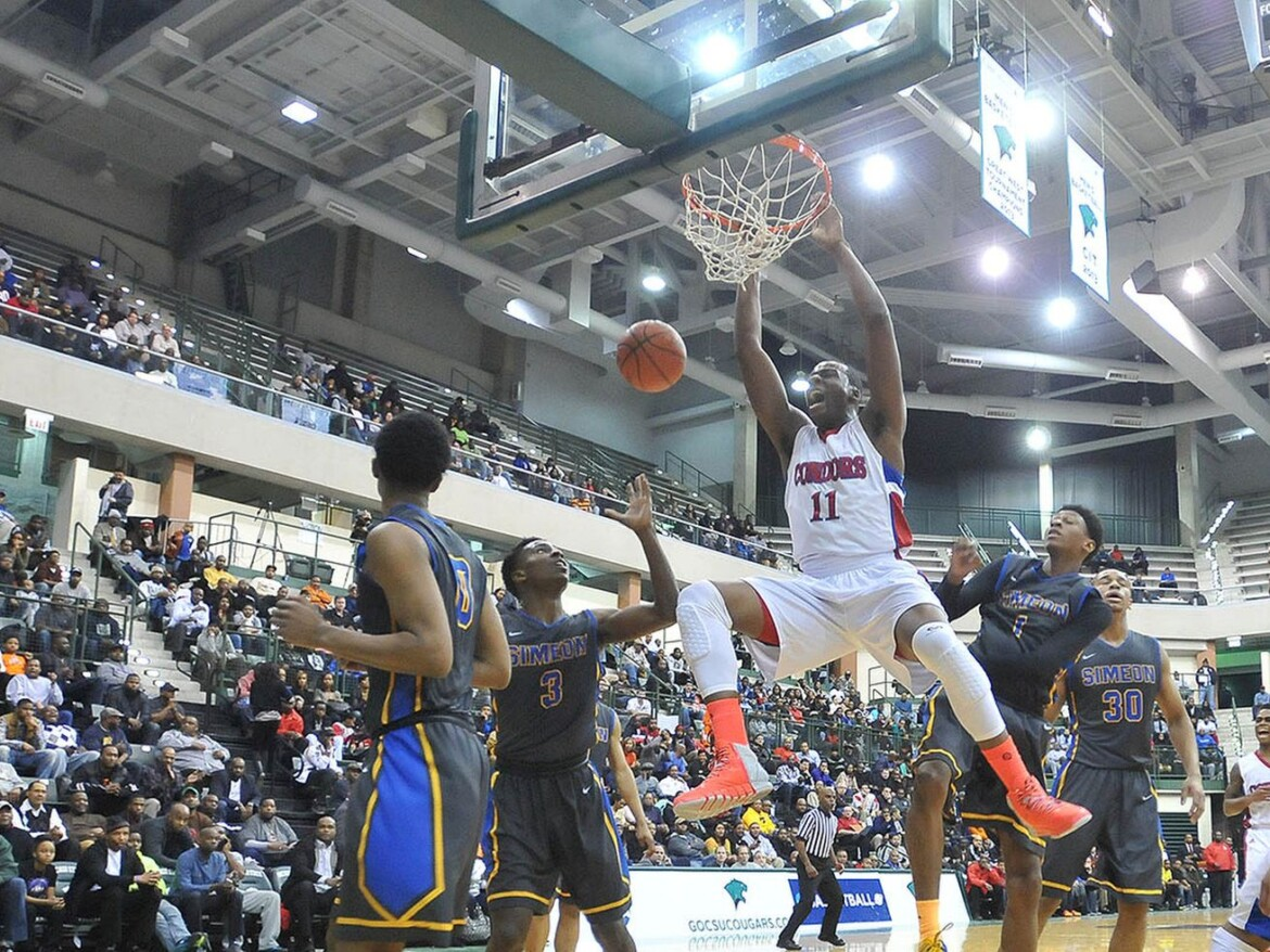 The winningest high school basketball programs of the decade: No. 4 Curie