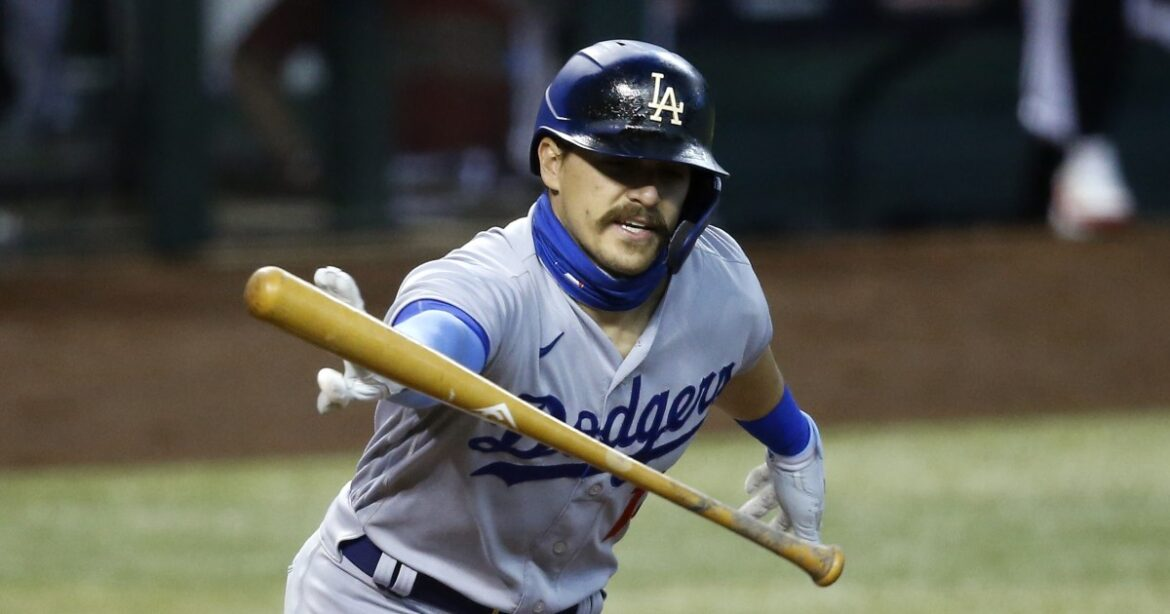 Kiké Hernández leaving the Dodgers after reaching two-year deal with Red Sox