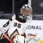 Ducks rally to force overtime but fall to Colorado Avalanche