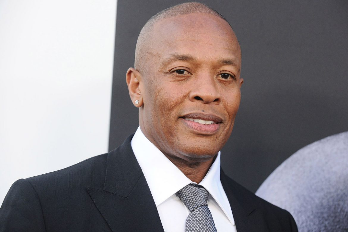 Dr. Dre's home target of burglary ring while he's hospitalized for aneurysm