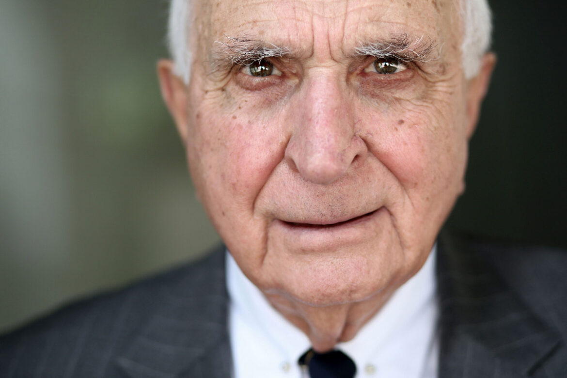 Home Depot co-founder Ken Langone feels 'betrayed' by Trump over riots