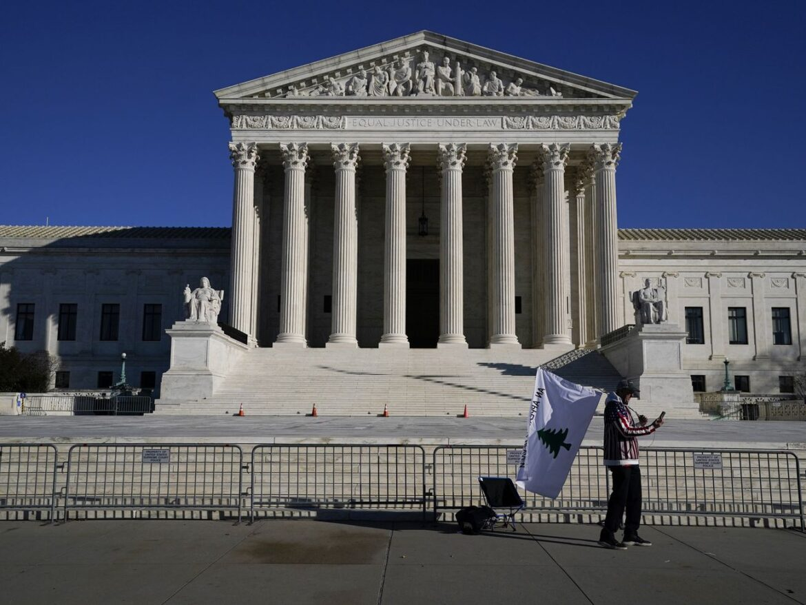 FTC's authority to help consumer fraud victims is in question before the U.S. Supreme Court