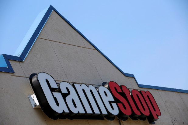 GameStop up another 134% as officials raise possibility of foul play