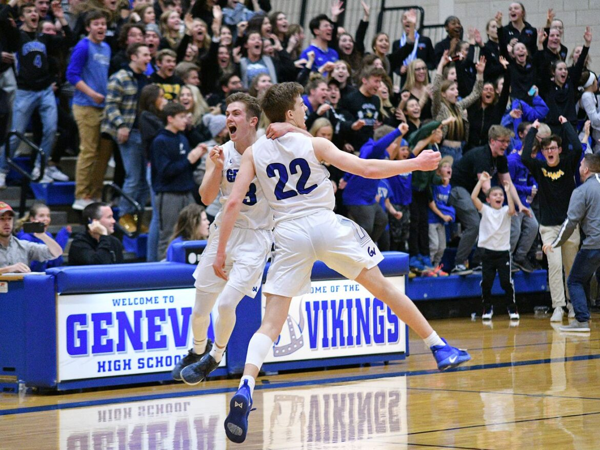 The winningest high school basketball programs of the decade: No. 11 Geneva