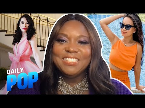"""""""Bling Empire"""": How to Dress Like the Ultra-Rich for Less 