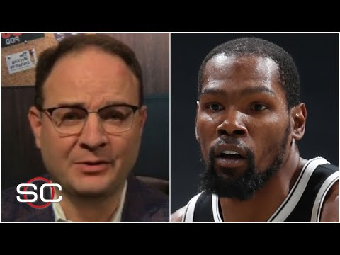 Woj: Kevin Durant likely to miss 4 games after exposure to COVID-19 | SportsCenter