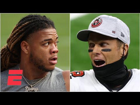 Reacting to Chase Young saying 'I want Tom' Brady: Should the Bucs be worried about Washington? |KJZ
