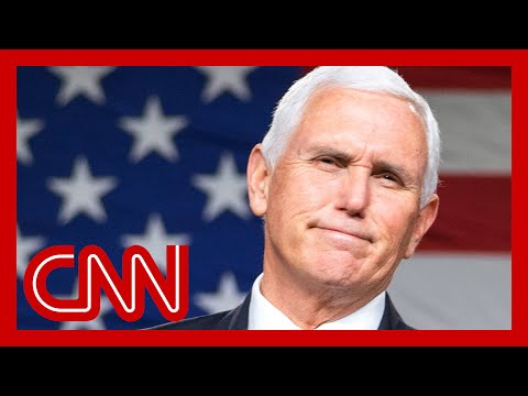 Pence faces pressure from Trump to thwart Electoral College vote