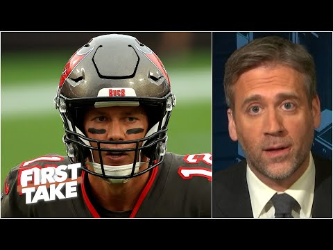 Tom Brady is under the most pressure in Wild Card weekend – Max Kellerman | First Take