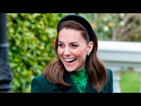 Kate Middleton Honors Frontline Workers on 39th Birthday