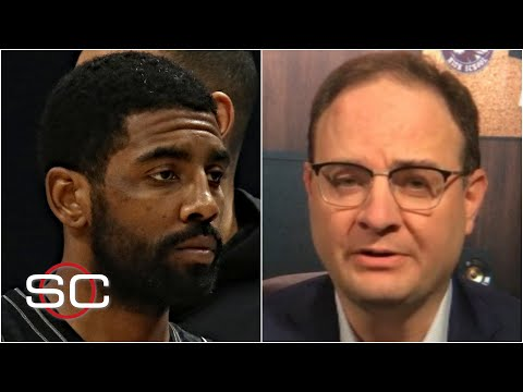 Woj on Kyrie Irving possibly violating COVID-19 protocols: 'The NBA won't have much empathy' | SC