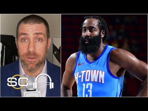 Tim MacMahon: James Harden 'really wants out now'   SC with SVP