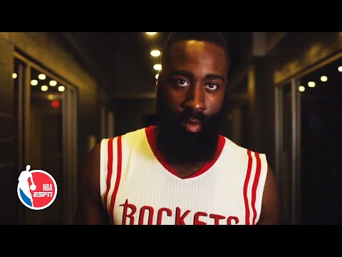 What will James Harden's legacy be with the Houston Rockets? | SportsCenter