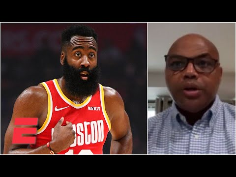 Charles Barkley: The Nets will be the 'best soap opera ever' but it won't work   Stephen A's World
