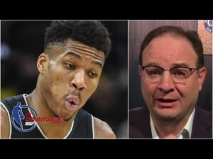 Woj: Mavs GM loved Giannis in draft, but they targeted Dwight Howard in FA instead | NBA Countdown