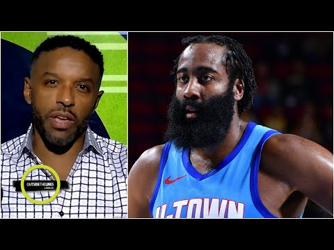 How James Harden highlights player empowerment in the NBA | Parting Shots | Outside the Lines
