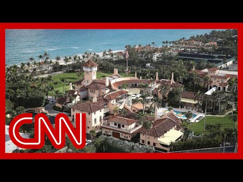 Donald Trump's plan to move to Mar-a-Lago faces challenges