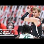 Baylor holds off Mac McClung & Texas Tech to stay undefeated [HIGHLIGHTS] | ESPN College Basketball