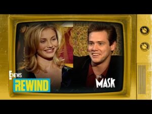 Happy Birthday Jim Carrey: Rewind | E! News