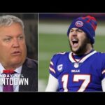 Rex Ryan says people don't know how good the Buffalo Bills are | NFL Countdown