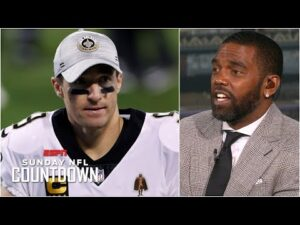 How will Drew Brees attack the Bucs' defense? | NFL Countdown