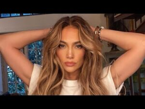 Jennifer Lopez Claps Back at Botox Claims, Denies Cosmetic Surgery