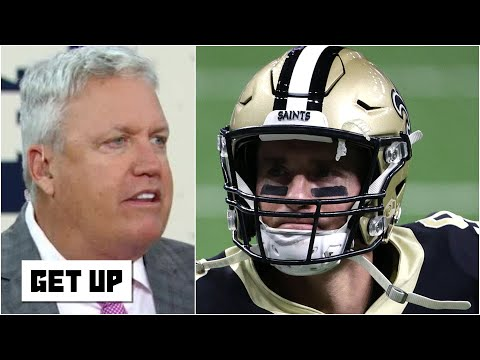 Rex Ryan on Drew Brees: I'm honored to have coached against him | Get Up