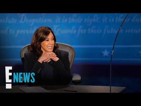 Kamala Harris' Most Memed Moments | E! News