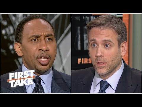 First Take discusses the Mets firing GM Jared Porter