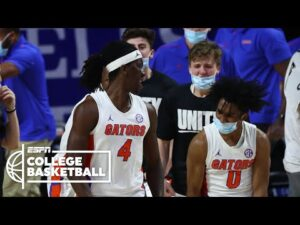 Unranked Florida dominates No. 6 Tennessee [HIGHLIGHTS] | College Basketball on ESPN