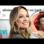 Olivia Wilde Changes Her IG Amid Harry Styles Romance | E! News
