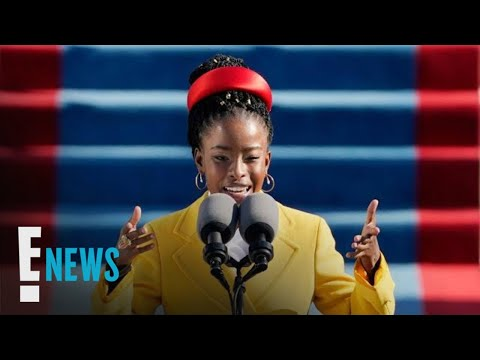 5 Things to Know About Inauguration Poet Amanda Gorman | E! News