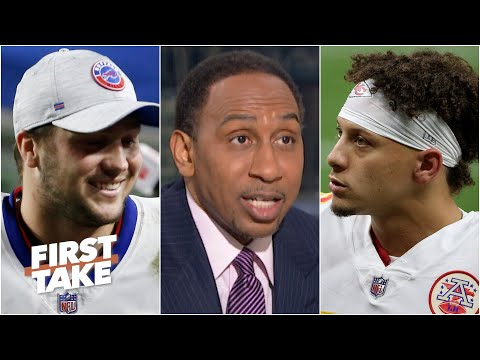 Stephen A.: Josh Allen is more valuable than Patrick Mahomes to his team   First Take